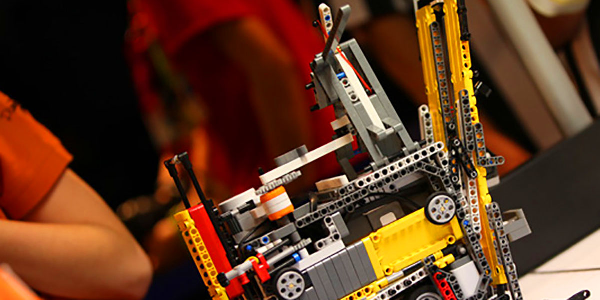 FIRST LEGO League Open – European Championship