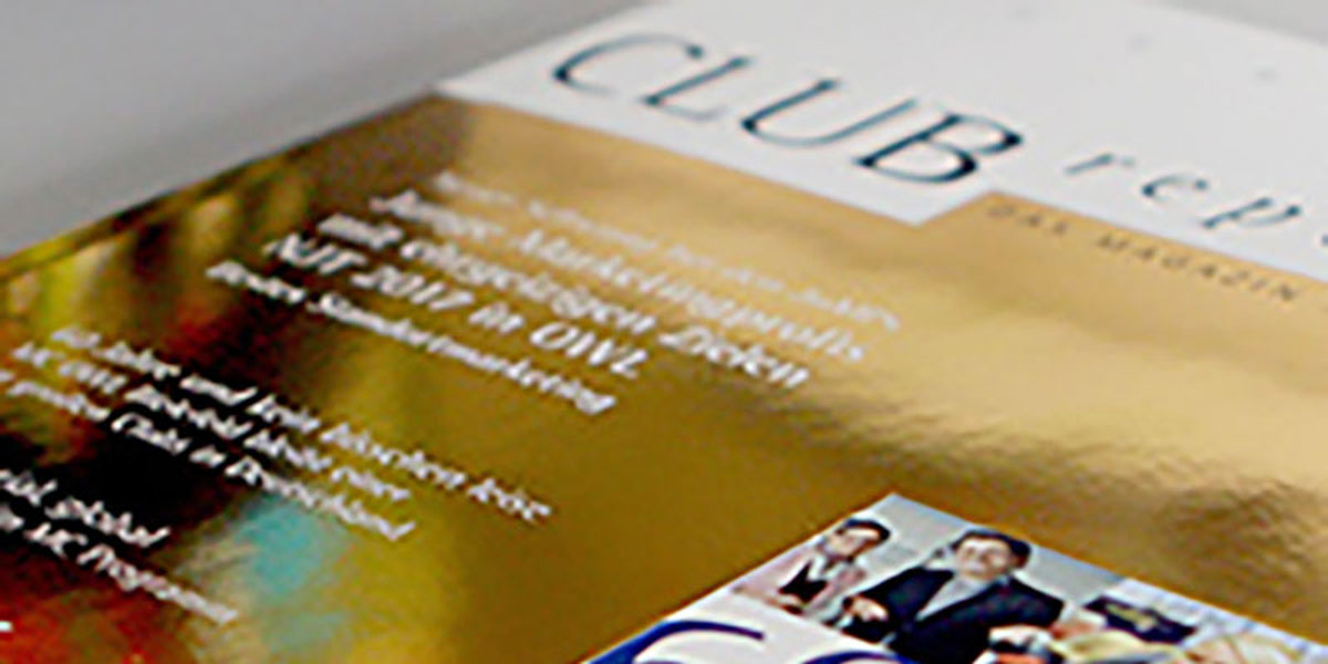 TMC in freshly printed Marketing Club Report 2015