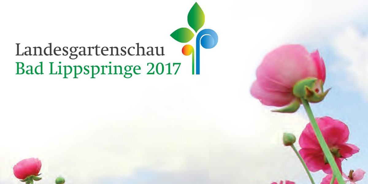 Marketing-/Umsatzchancen der LGS 2017:  M. Welsing referiert