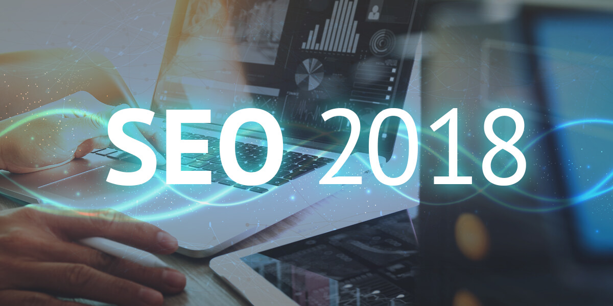 6 SEO tips for 2018