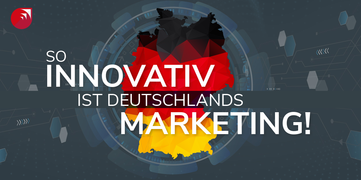 Infografik: So innovativ ist Deutschlands Marketing