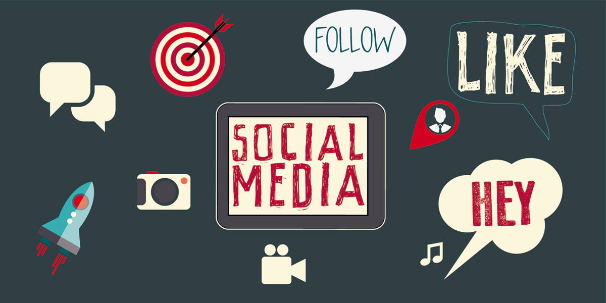 FIVE GOOD REASONS FOR A SET OF SOCIAL MEDIA GUIDELINES