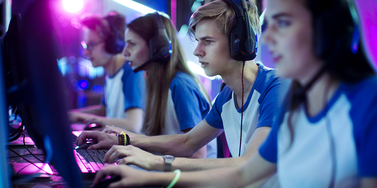 Darum sind eSports Events aus Marketing-Sicht interessant!